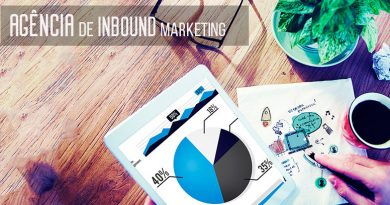 Agência de Inbound Marketing