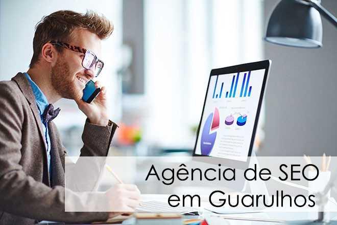 Agência de SEO em Guarulhos