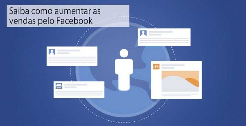 Como aumentar as vendas pelo Facebook